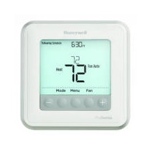 Thermostat Pro T6 2H/1 Large Screen