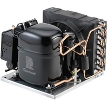 Condensing Unit 1/2hp 115-1 ht