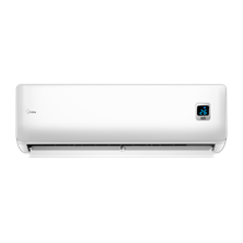 Thermopompe mural midea blanc 12kbt 230