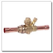 "5/8"" OD x Female Brass Ball Valve"