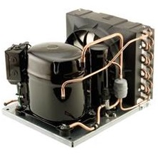 Condensing Unit Commercial 1/2Hp 115-1 Ht